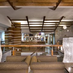 Club Hotel Yanakiev гостиничный бар