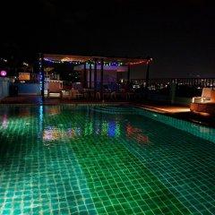 Отель Fulla Place бассейн фото 2