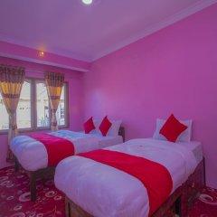 Отель OYO 248 Hotel Galaxy Непал, Катманду - отзывы, цены и фото номеров - забронировать отель OYO 248 Hotel Galaxy онлайн детские мероприятия фото 2