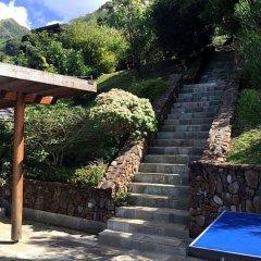 Отель Villa Manatea - Moorea Французская Полинезия, Папеэте - отзывы, цены и фото номеров - забронировать отель Villa Manatea - Moorea онлайн фото 7