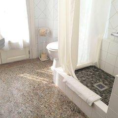 Отель Appart 'hôtel Villa Léonie Франция, Ницца - отзывы, цены и фото номеров - забронировать отель Appart 'hôtel Villa Léonie онлайн ванная фото 2