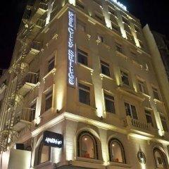 Pera City Suites Турция, Стамбул - 1 отзыв об отеле, цены и фото номеров - забронировать отель Pera City Suites онлайн фото 3