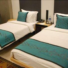 Mana Hotel сейф в номере