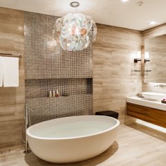 Отель Villa Amarapura ванная