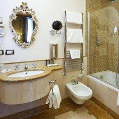 Отель Canal Grande ванная фото 2