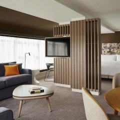London Marriott Hotel Regents Park комната для гостей фото 4
