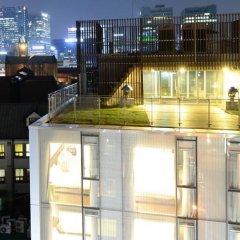 Отель Creto Hotel Myeongdong Южная Корея, Сеул - отзывы, цены и фото номеров - забронировать отель Creto Hotel Myeongdong онлайн фото 2