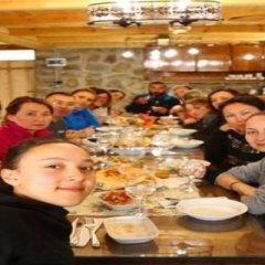 Hozboncuk Dag Evi Турция, Чамлыхемшин - отзывы, цены и фото номеров - забронировать отель Hozboncuk Dag Evi онлайн питание фото 2
