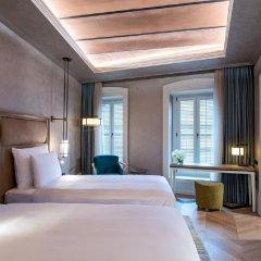 Отель 10 Karakoy Istanbul комната для гостей фото 5
