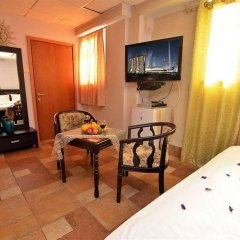 Отель Rothschild Mansion Хайфа сауна