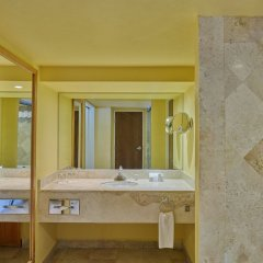 Отель Fiesta Americana Acapulco Villas ванная