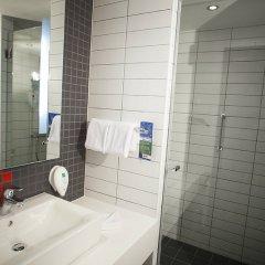 Гостиница Питер Инн Петрозаводск 4* Стандартный номер с различными типами кроватей фото 19