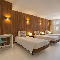 Отель Next Inn Португалия, Портимао - отзывы, цены и фото номеров - забронировать отель Next Inn онлайн комната для гостей фото 4