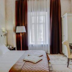 Дюк Отель комната для гостей фото 4
