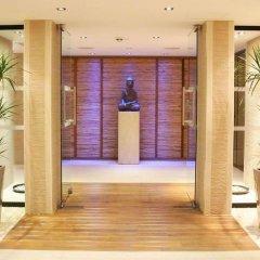 Leonardo Royal Hotel London St Paul's сауна