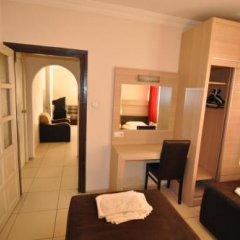 Best House Apart 1 Турция, Аланья - отзывы, цены и фото номеров - забронировать отель Best House Apart 1 онлайн удобства в номере фото 2