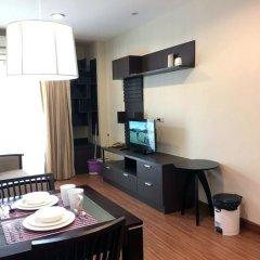 Отель Best Western Patong Beach Пхукет удобства в номере фото 2