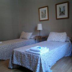 Гостевой Дом Allys Барселона комната для гостей фото 2