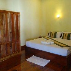 Отель Villa Somphong комната для гостей