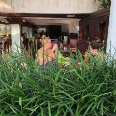 Отель Club Bamboo Boutique Resort & Spa фото 8