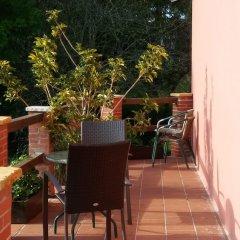 Отель Apartamentos Rurales La Fuente de Báscones балкон