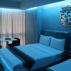 Отель BLUTIQUE Бангкок фото 3