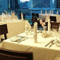 Отель Jasmine City Бангкок помещение для мероприятий