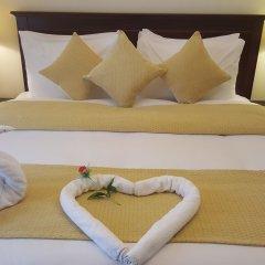 Al Hayat Hotel Apartments в номере