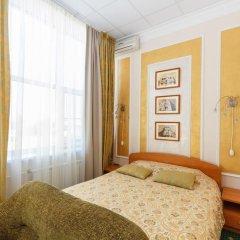 Гостиница Серпуховской Двор комната для гостей фото 5