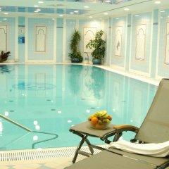 Отель Danubius Health Spa Resort Grandhotel Pacifik бассейн