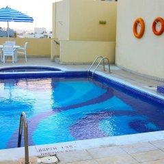 Xclusive Casa Hotel Apartments бассейн