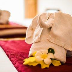 Отель Ramada by Wyndham Aonang Krabi спа фото 2