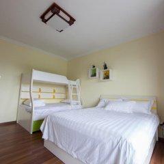 Отель Shenzhen Melody International Hostel Китай, Шэньчжэнь - отзывы, цены и фото номеров - забронировать отель Shenzhen Melody International Hostel онлайн комната для гостей