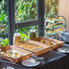 Отель The Mulian Urban Resort Hotels Nansha питание фото 2