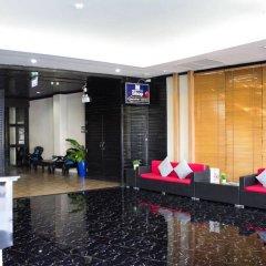 Отель Golden Tulip Essential Pattaya спа фото 2