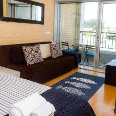 Апартаменты Liiiving In Porto - Antas Corporate Studio комната для гостей фото 5