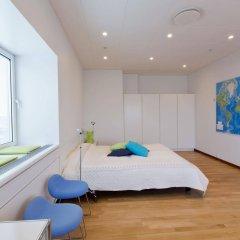 Отель Europahuset Apartments Дания, Копенгаген - отзывы, цены и фото номеров - забронировать отель Europahuset Apartments онлайн фитнесс-зал