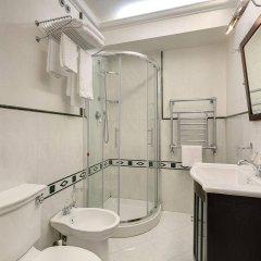 Отель B&B Il Salotto Di Firenze Италия, Флоренция - отзывы, цены и фото номеров - забронировать отель B&B Il Salotto Di Firenze онлайн ванная