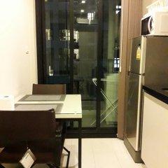 Отель The Base Central Pattaya by Arawat Таиланд, Паттайя - отзывы, цены и фото номеров - забронировать отель The Base Central Pattaya by Arawat онлайн ванная