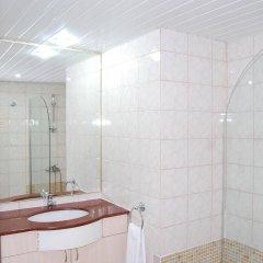 Select Apart Hotel ванная