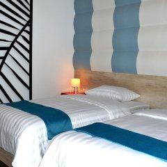 Отель Flipper Lodge Паттайя комната для гостей фото 2