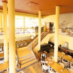 Отель Vasco Da Gama Монте-Горду бассейн