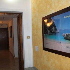 Отель La Terrazza Италия, Кальяри - отзывы, цены и фото номеров - забронировать отель La Terrazza онлайн интерьер отеля фото 3