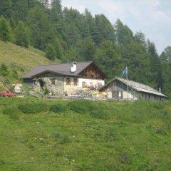 Отель Alpin & Relax Hotel das Gerstl Италия, Горнолыжный курорт Ортлер - отзывы, цены и фото номеров - забронировать отель Alpin & Relax Hotel das Gerstl онлайн вид на фасад
