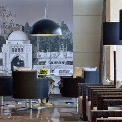 Olympic Palace Resort Hotel & Convention Center интерьер отеля