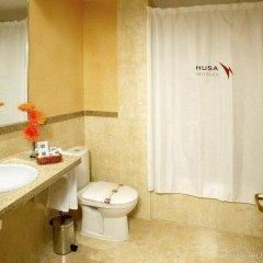 Отель One Shot Palacio Reina Victoria 04 ванная