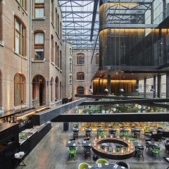 Conservatorium Hotel - The Leading Hotels of the World фото 14