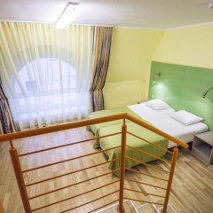 Braavo Spa Hotel удобства в номере фото 2