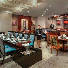 Отель Marco Polo Hotel ОАЭ, Дубай - 2 отзыва об отеле, цены и фото номеров - забронировать отель Marco Polo Hotel онлайн питание фото 2