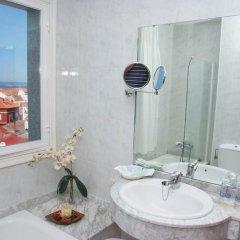 Отель La Noyesa ванная